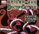 Spider-Man/Doctor Octopus: Negative Exposure Vol 1 3