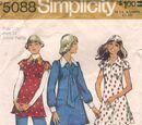 Simplicity 5088