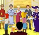 Familie von Falkenstein