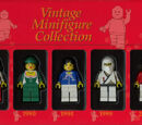 852769 Vintage Minifigure Collection Volume 5