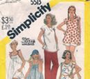 Simplicity 5513 B