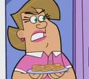 Mrs. Ledergerber