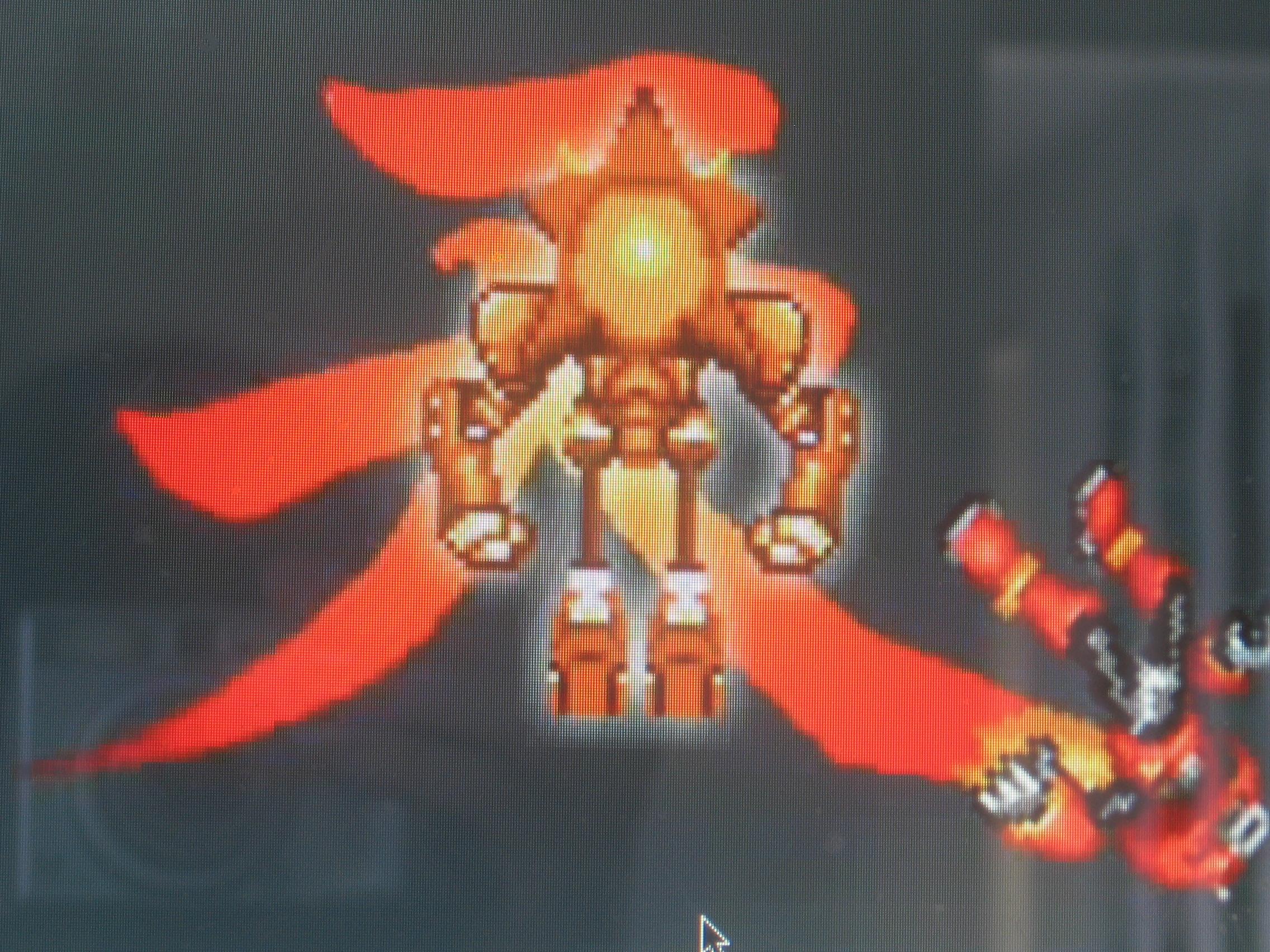 metal sonic loc... Mecha Mario Vs Metal Sonic