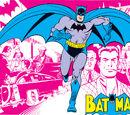 Gotham City Mayors
