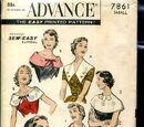 Advance 7861