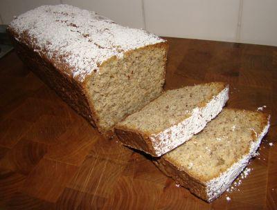 Nusskuchen - Rezepte Wiki - Kochbuch für Hühnchenrezepte, Kuchenrezepte, Mediterrane Rezepte und ...
