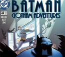 Batman: Gotham Adventures Vol 1 33