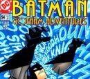 Batman: Gotham Adventures Vol 1 54