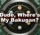 Wo ist mein Bakugan