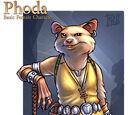 Ultima X Phodas History