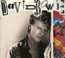 Duran Duran - (1987) - David Bowie's - The Glass Spider Tour