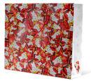 852116 Santa Gift Bag