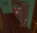 Storage Closet (3rd Floor)