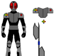 Kamen Rider Adrediliner