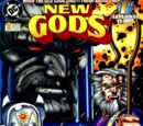 New Gods Vol 4