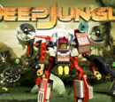 Deep Jungle (Game)