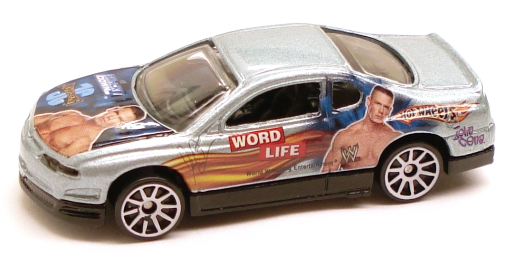 pictures of john cena cars #11