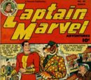 Captain Marvel Adventures Vol 1 82