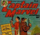 Captain Marvel Adventures Vol 1 113