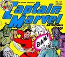 Captain Marvel Adventures Vol 1 137