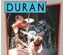 Duran Duran - Cards