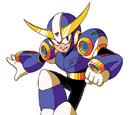 Mega Man 10 Robot Master Images