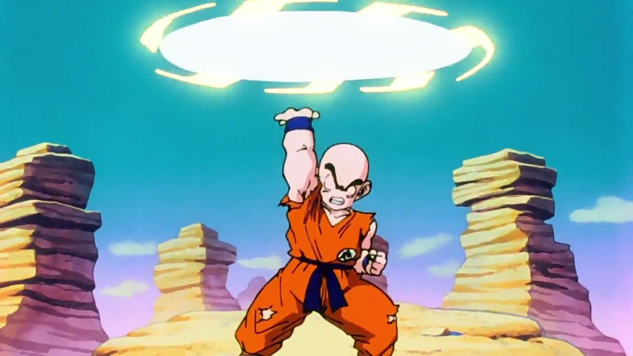 Krillin x Android 18....!! - Dragon Ball Super Episode 99 ...