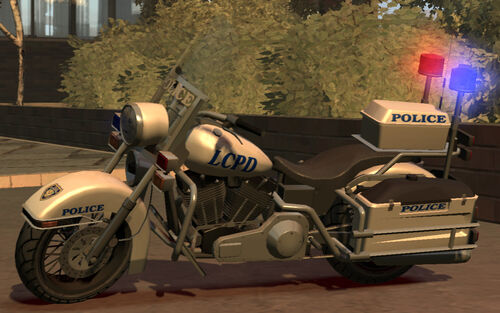 Bikes In Gta 5 With Flames Police Bike GTA Wiki