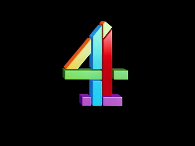 Channel 4 Logopedia The Logo And Branding Site