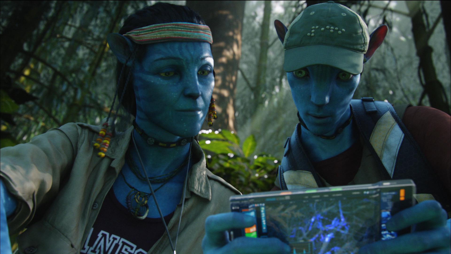 Avatar: James Cameron's Avatar Wiki