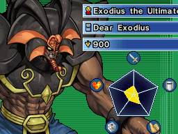 Yugioh Exodia The Ultimate Forbidden Lord Deck Exodius the Ultimate F...