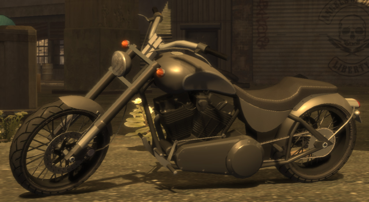 Nightblade - GTA Wiki, the Grand Theft Auto Wiki - GTA IV ...
