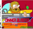 Dinner Blaster (shame)