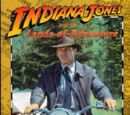 Indiana Jones and the Lands of Adventure
