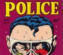 Police Comics Vol 1 30