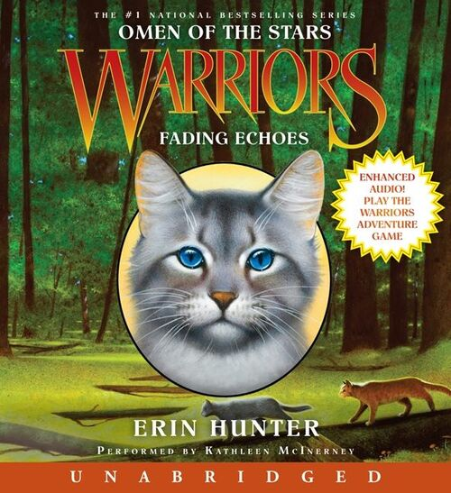 Warriors Into The Wild Movie By Erin Hunter: Fading Echoes/Gallery