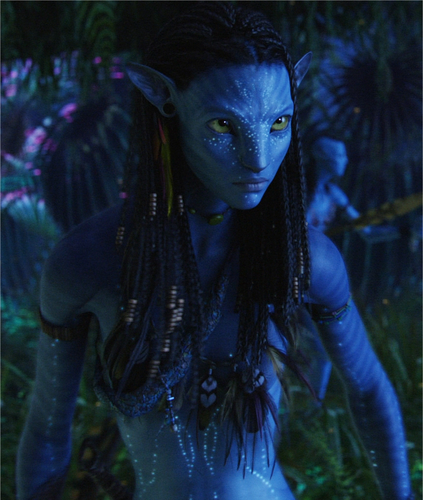 James Cameron's Avatar Wiki