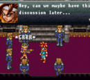 Chrono Trigger Unglued