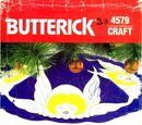Butterick 4579