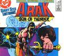 Arak Vol 1 50
