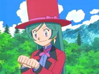 Francesca - The Pokémon Wiki Tuxedo Shirt