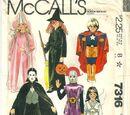 McCall's 7316 A