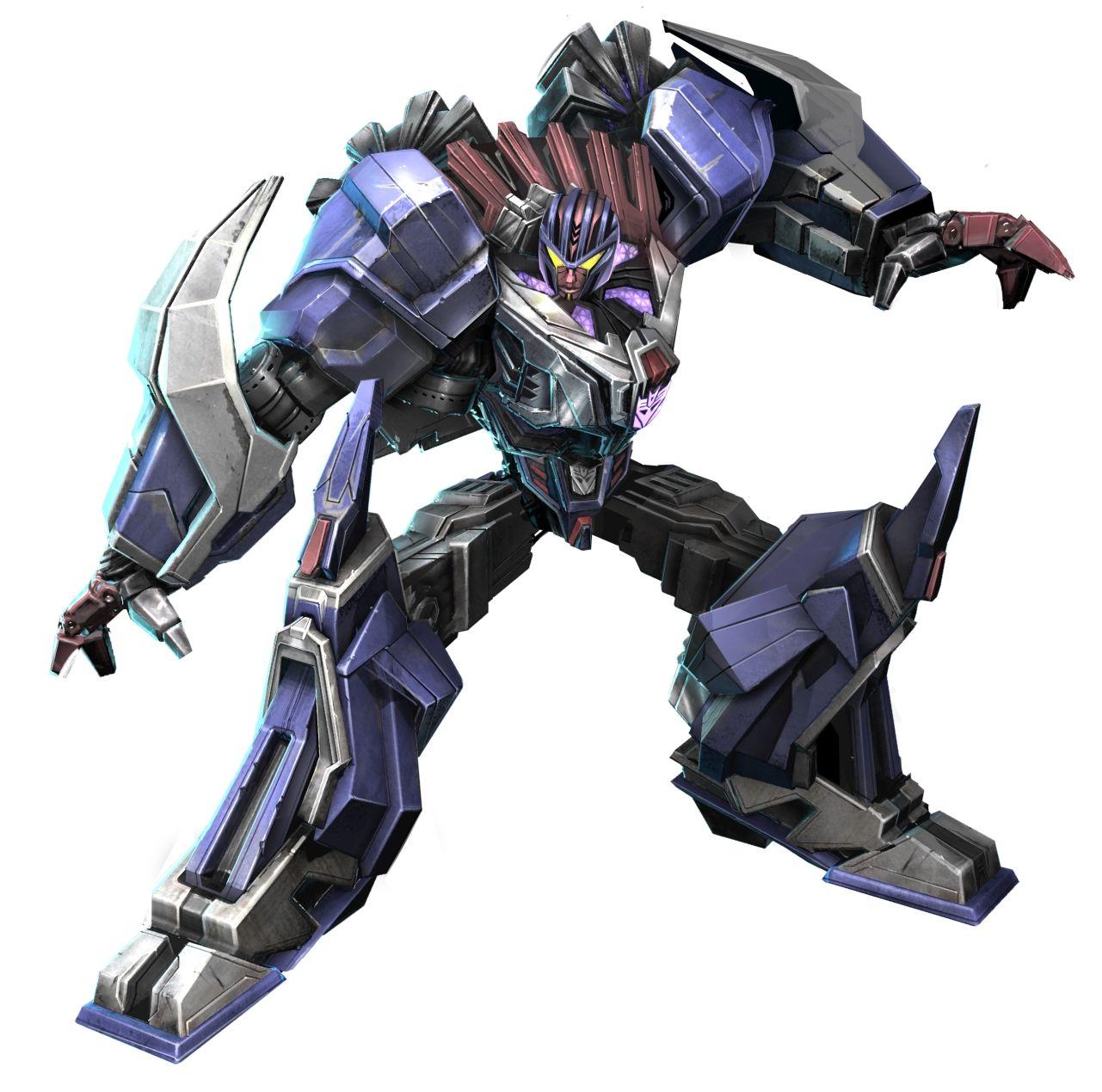 Breakdown (WFC) - Teletraan I: the Transformers Wiki - Age ...