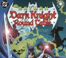 Batman: Dark Knight of the Round Table Vol 1 1