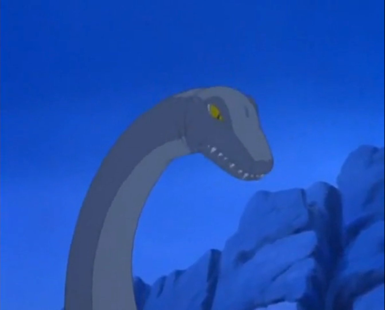 Cryptoclidus - Land Before Time Wiki - The Land Before Time ...