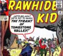 Rawhide Kid Vol 1 41