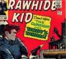 Rawhide Kid Vol 1 42