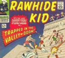 Rawhide Kid Vol 1 51