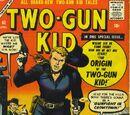 Two-Gun Kid Vol 1 41