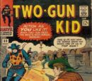 Two-Gun Kid Vol 1 80